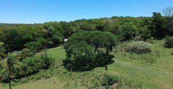 Herrliches Doppeleck – Grundstück in Altos