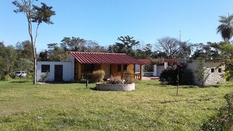 Haus in Ita