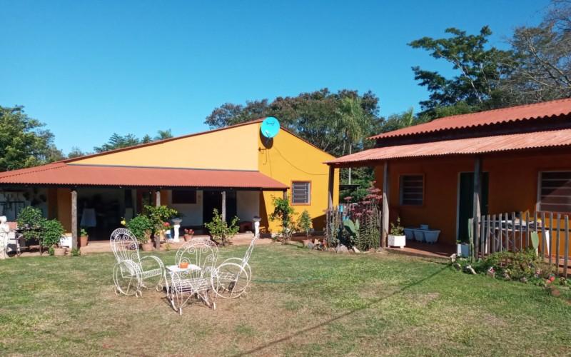2 Häuser in Ita