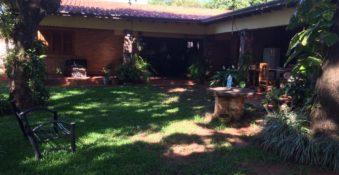 Hochwertiges Haus, in zentraler Lage von Paraguari.