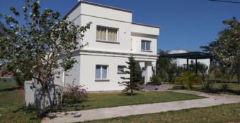 Neues Haus im Aqua Village